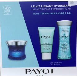 Coffret Blue Techni liss